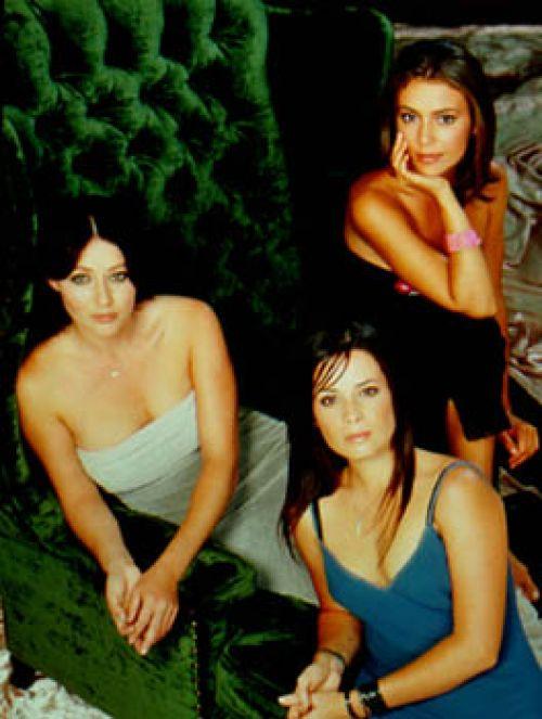 Phoebe , Prue , Piper